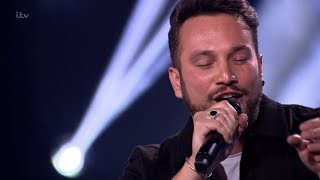 The X Factor UK 2018 Antonino Spadaccino Six Chair Challenge Full Clip S15E09 YouTube Videos