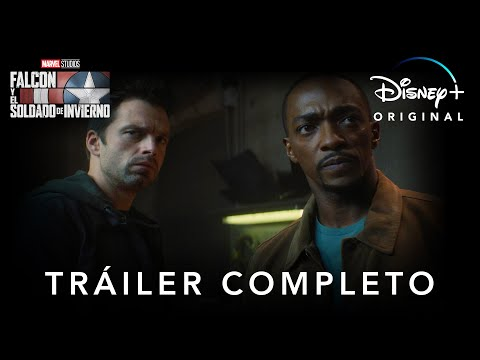 Falcon y el Soldado de Invierno | Tráiler oficial | Disney+