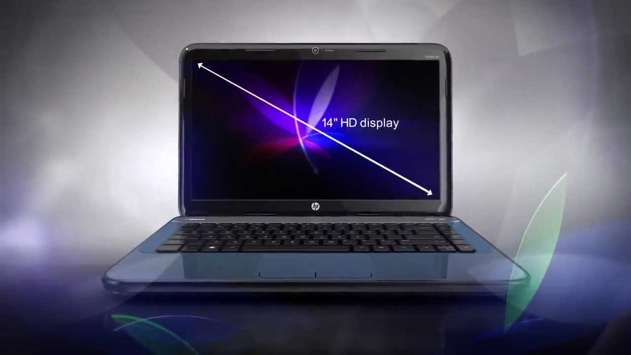 HP Pavilion gus Notebook PC - Driver Downloads