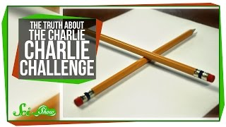 The Truth About the Charlie Charlie Challenge