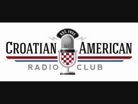 CROATIAN AMERICAN RADIO PROGRAM  10 01 2016