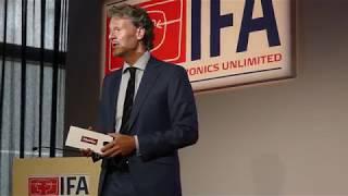 Miele IFA 2019 Produkte Innovationen