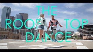 THE ROOFTOP DANCE | @hokutokonishi @ayehasegawa
