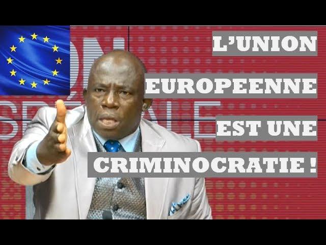 Voici pourquoi l'Union Européenne est une