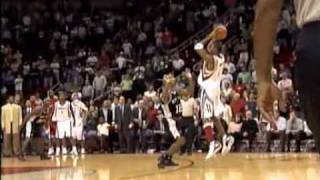 Repeat youtube video Tracy McGrady 13 Points In 35 Seconds