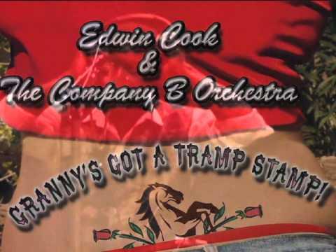 GRANNYS GOT A TRAMP STAMP Studio Video Version 1