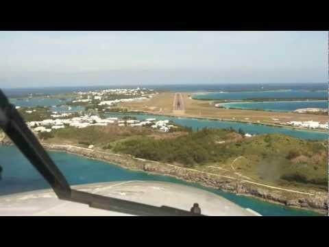 Bermuda Landing TXKF