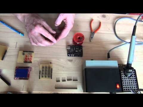 UARM Reverse engineering OPEN SOURCE PROJECT