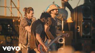 Fernando & Sorocaba - Meu Melhor Lugar ft. Luan Santana, Jet...