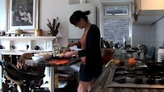 Zuza Zak's Weeknight Dinners: Fruity Couscous Salad