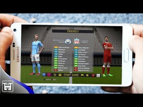 DI JAMIN SERU || 5 Game Sepak Bola Paling Seru untuk di Mainkan di Android
