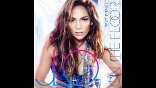 Jennifer Lopez feat. Pitbull - On the Floor [Bass Boosted] [HD]