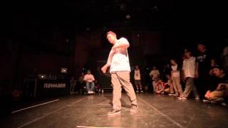 Hozin - Judge showcase @Keep dancing vol.13