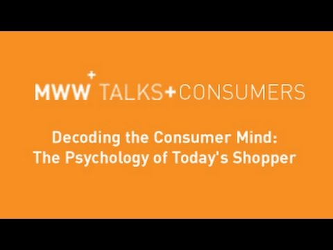 MWW TALKS + CONSUMERS