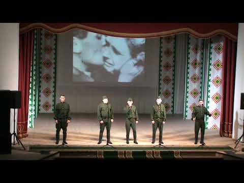 100 летие Республики Башкортостан  Часть 2  Татышлинский район