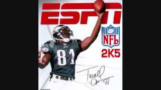 ESPN NFL 2k5 Soundtrack: Knock Me Down Girl