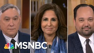 Chris Christie: Trump Is Surrounded By 'Amateurs, Grifters, Weaklings, Felons' | Hardball | MSNBC