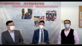 Publication Date: 2021-01-27   Video Title: CoE 會客室第十三集:專訪佛教慈敬學校(一)——談談我們在