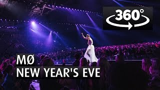 Download lagu MØ NEW YEAR S EVE 360 Angle The 2015 Nobel Peace Prize Concert
