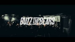 "BUZZ THE BEARS/""FAR AWAY""Live Music Video(90sec.ver)"