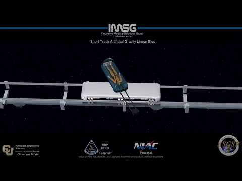 (Superseded) NASA Innovative Advanced Concepts(NIAC) - Turbolift
