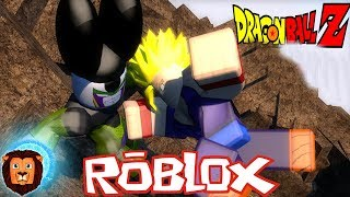 APARECE GOHAN SUPER SAIYAJIN | ROBLOX DRAGON BALL Z FINAL STAND EN ROBLOX #2