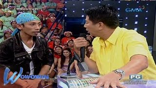 Wowowin: Basta rocker, sweet husband and father