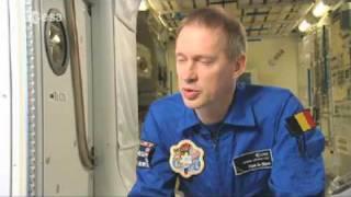 Frank De Winne: ESA astronaut
