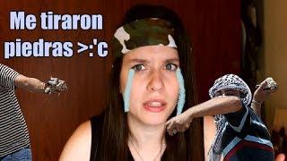 TIRARON PIEDRAS A MI CASA #StoryTime - Mica Suarez