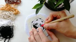 Вышивка - Как перевести рисунок на ткань?