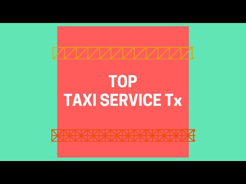 Local Taxi Service Lewisville Tx
