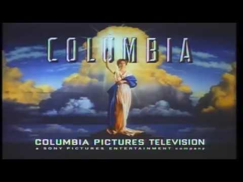 The History Of Screen Gems And Columbia Television Logos