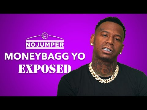 Moneybagg Yo Exposed!