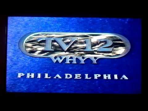 Opening to King Kong on WHYY-TV 12 Philadelphia (1991)