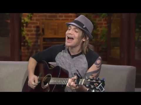 Alex Band (The Calling) 2016 FOX11 Interview HD