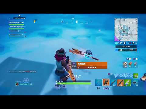 fortnite mobile matchmaking problems