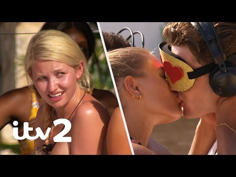 Love Island PREVIEW | Curtis Is Caught Up in a Kissing Drama!