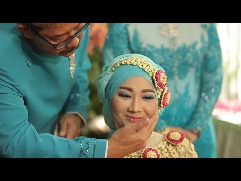 Pernikahan Adat Jawa - Wedding Clip - SDE - Reryd & Odi - Gresik - Rudi Fotografi