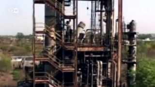 Größte Umweltkatastrophe der Geschichte: Bhopal 1984 | Wirtschaft kompakt
