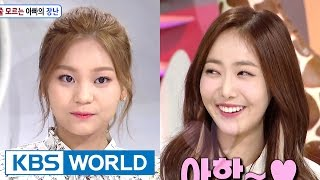 Video Hello Counselor - SinB, Umji, Zizo [ENG/THA/2017.03.27] download MP3, 3GP, MP4, WEBM, AVI, FLV Juli 2018