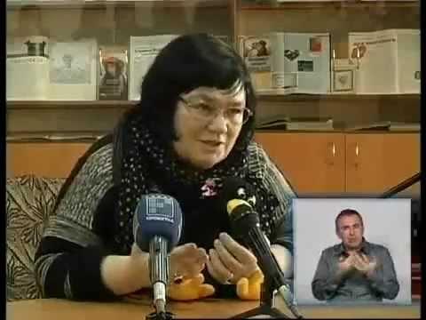 Зустріч з відомою письменницею Лесею Ворониною