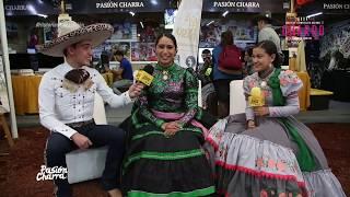 Moni Zamudio y Jesica Flores de San Luis Potosi