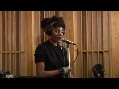 Radio One Live Lounge - The Noisettes - Don't Upset the Rythem