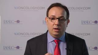 Results of ASCEND-4 trial of ceritinib versus chemotherapy in ALK+ NSCLC patients