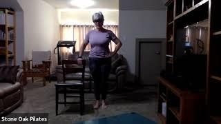 PD Pilates Oct 13