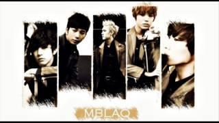 รวมเพลง เอ็มแบล็ก MBLAQ Part.1 (MBLAQ Song Compilation)