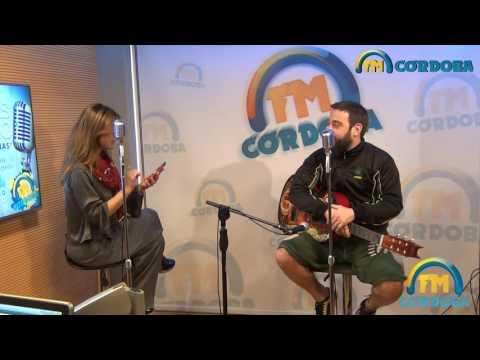 Acústico de Las Pastillas del Abuelo en FM Córdoba (Completo)