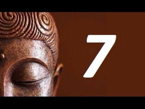 Guided Meditation Class 7 - Stephen Procter
