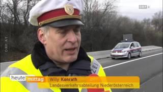 Tödlicher Unfall mit Viehtransporter ORF heute mittag