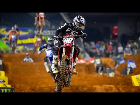 Supercross Beyond The Track - Chris Blose - Episode 57